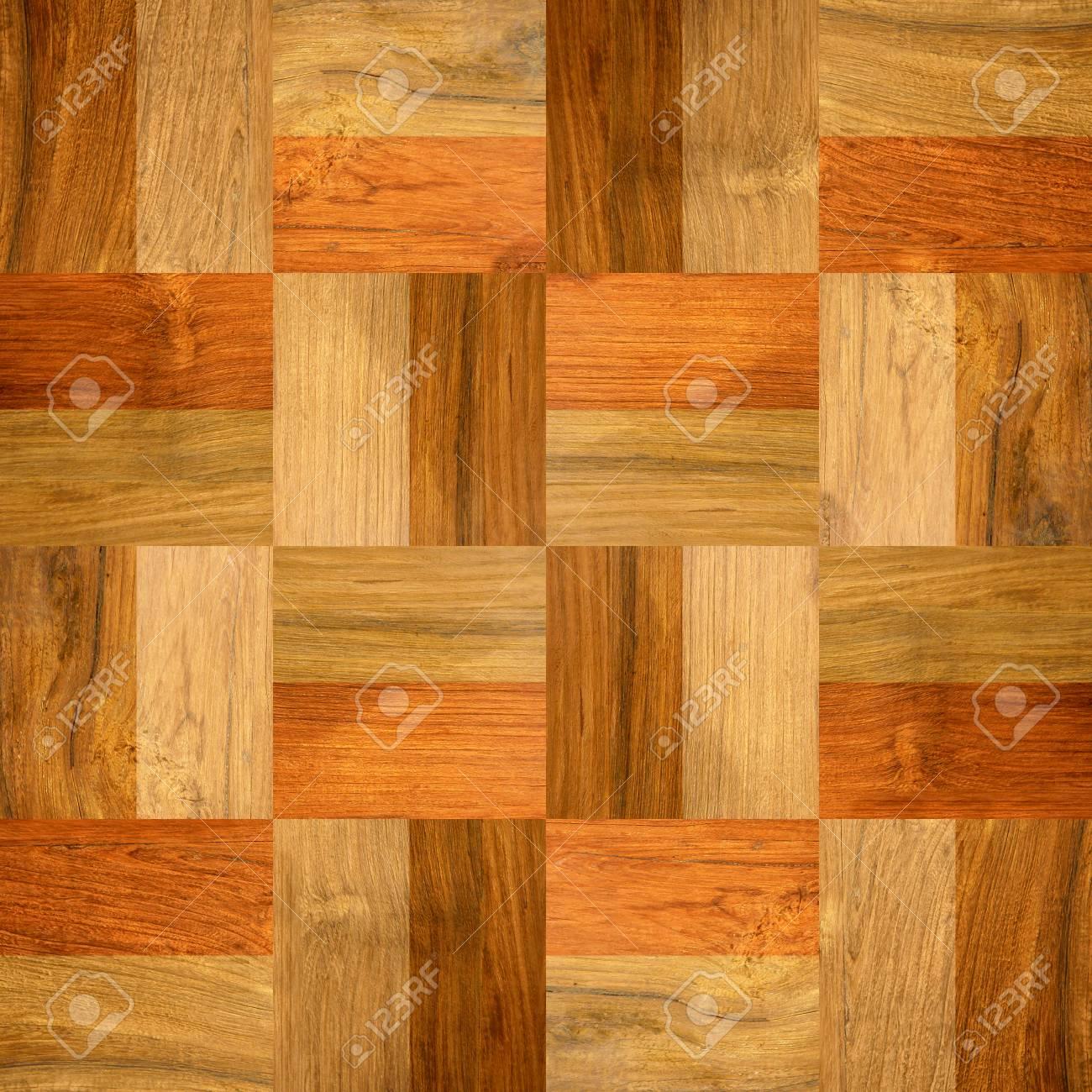 Carrelage Mural Sur Bois motif panneau mural intérieur - carrelage décoratif - fond transparent -  style damier - texture bois - structure naturelle fine - réplication  continue