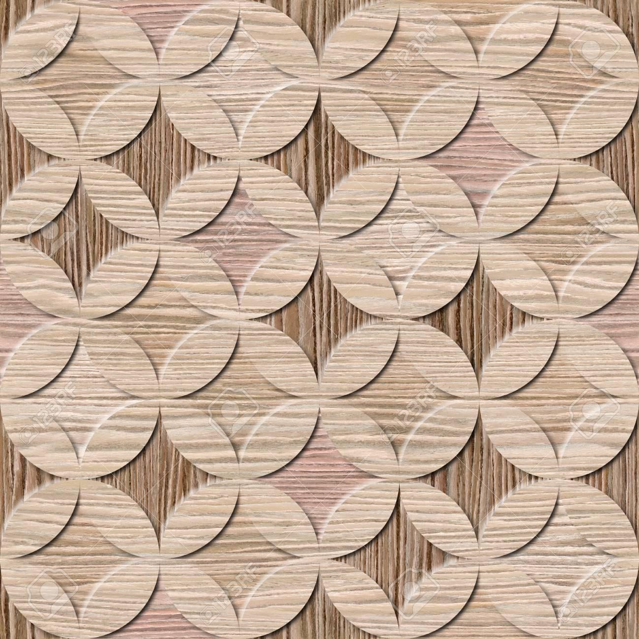 Papier Peint Design Du0027intérieur   Motif De Lambris   Matériel De Décoration  Abstraite