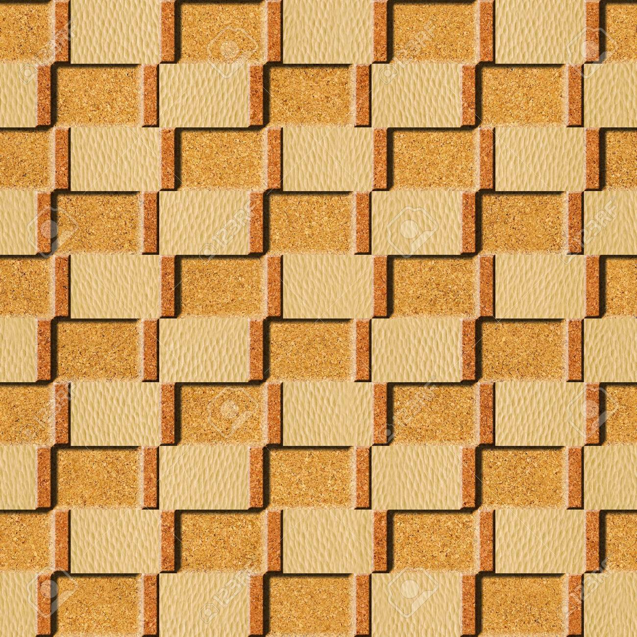 Interior Wall Panel Pattern - Seamless Background - Different ...