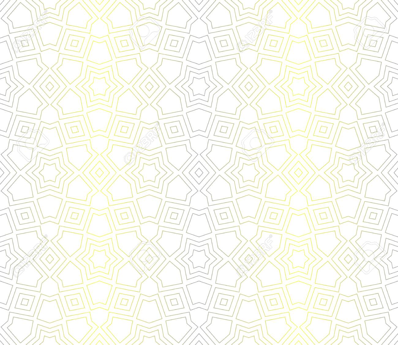 Hologram abstract pattern texture for background. Vector seamless pattern. for holiday decoration, holiday packaging. Vector seamless pattern - 122706405