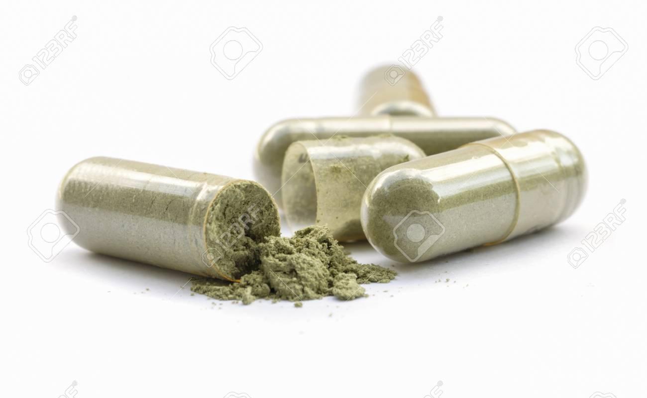 Herbal drug an alternative medicine. - 20286130