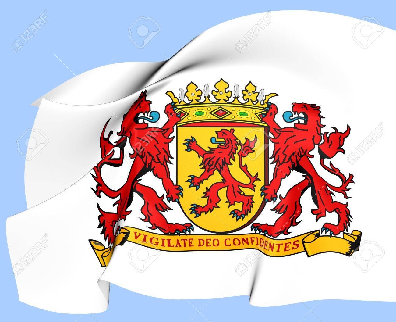 Escudo de paises bajos