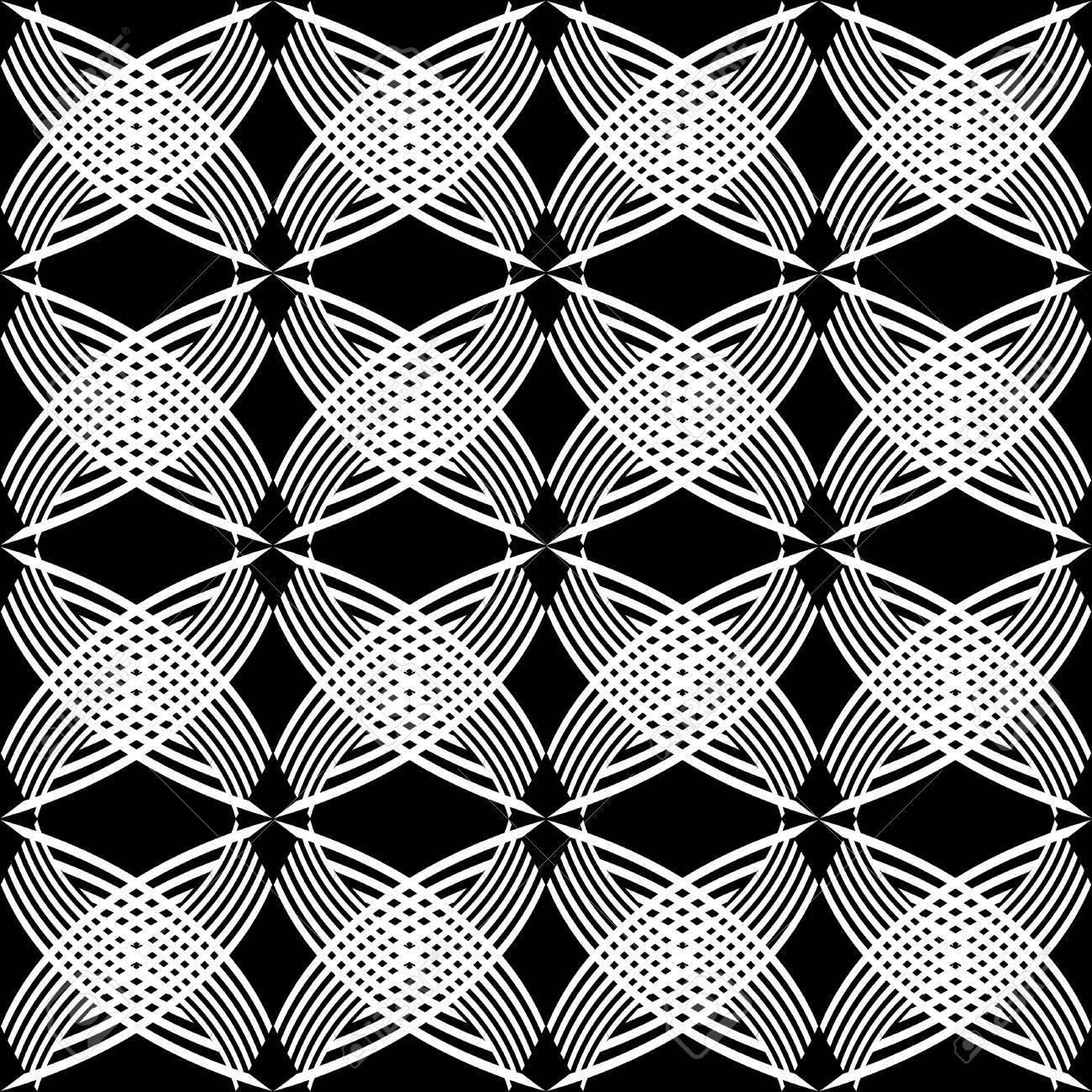 Seamless pattern. Vector art. - 12369146