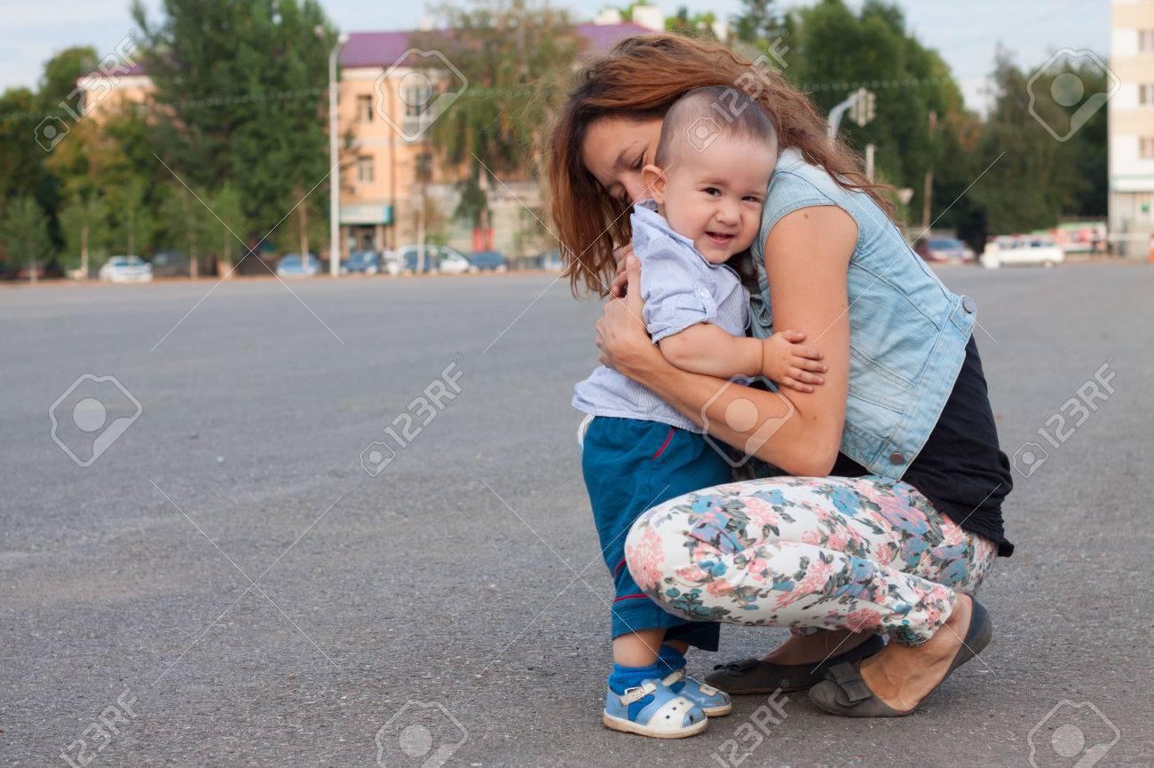 Сын и красивые мамы фото 331-881