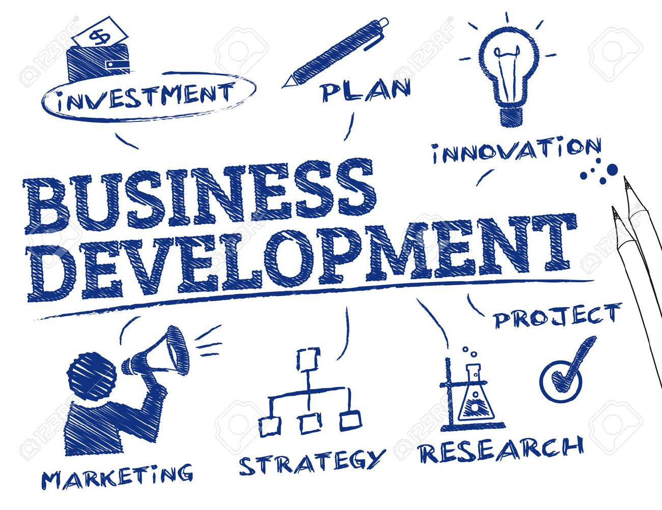 Image result for business development