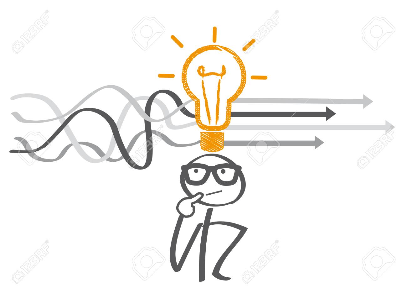 problem solving, complicated solution vector illustration - 82652186