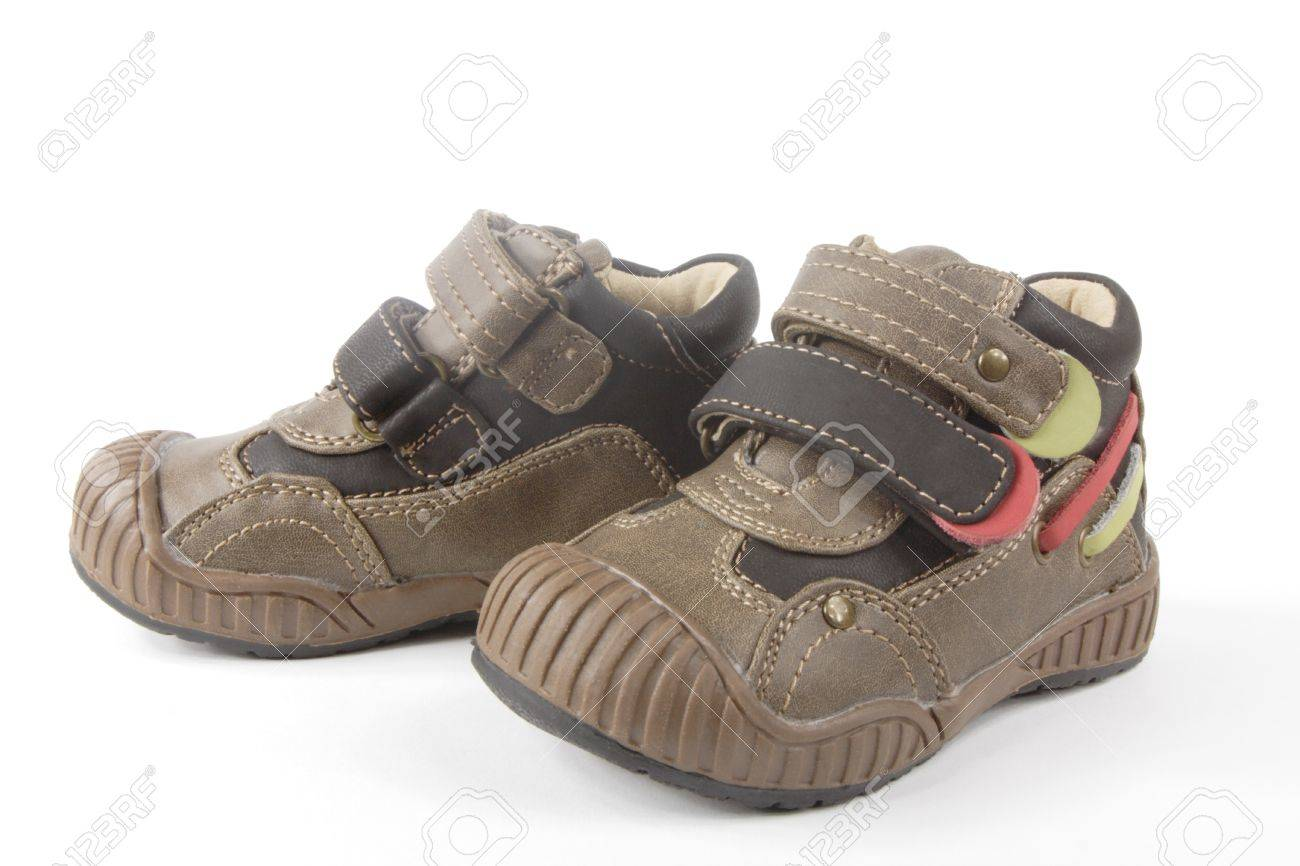 toddler shoes Stock Photo - 9771505