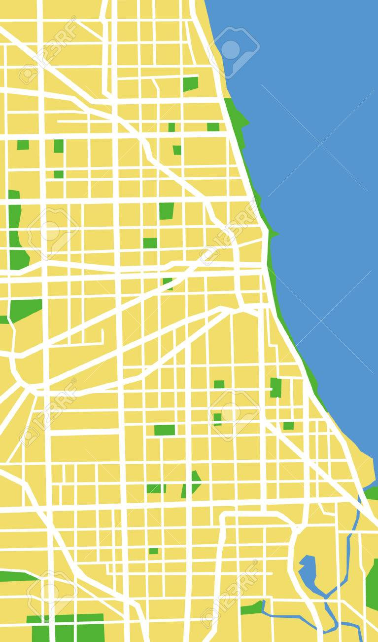 Vector pattern city map of Chicago, United States. on chicago colorado map, chicago texas map, chicago attraction map interactive click, chicago location on map, chicago canada map, chicago green bay map, chicago seattle map, chicago death map, chicago baltimore map, chicago construction map, our us map, chicago walt disney map, chicago flag map, chicago illinois state map, chicago lawrence map, chicago wyoming map, chicago minnesota map, united center chicago map, chicago global map, chicago california map,