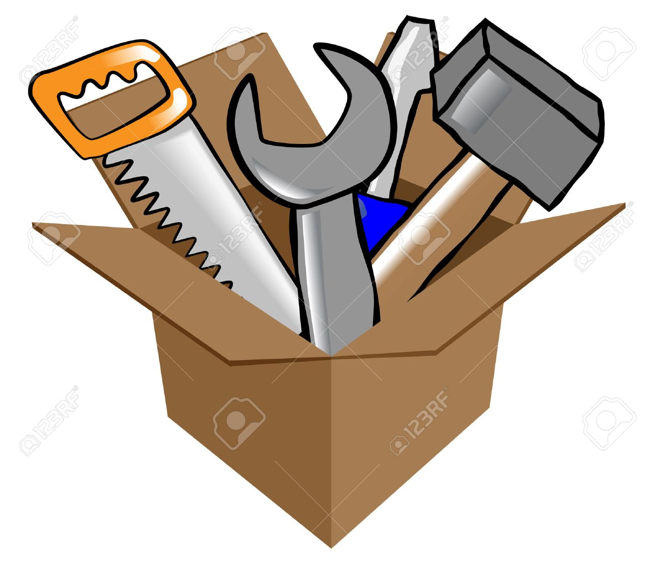 Tools icon from `Website & Internet icons` series Stock Vector - 3625789
