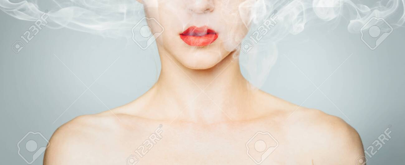 Concept Of Dangers Of Smoking And Promotion Of Smoking Among Stock Photo Picture And Royalty Free Image Image 135642049