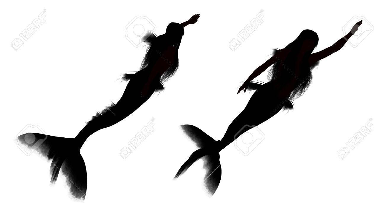 mermaid Stock Photo - 14882391