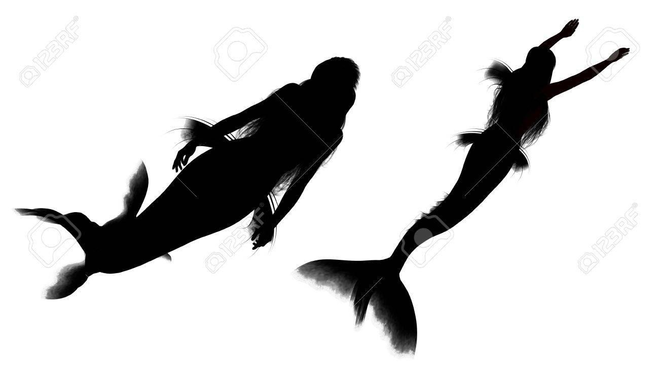 mermaid Stock Photo - 14882390