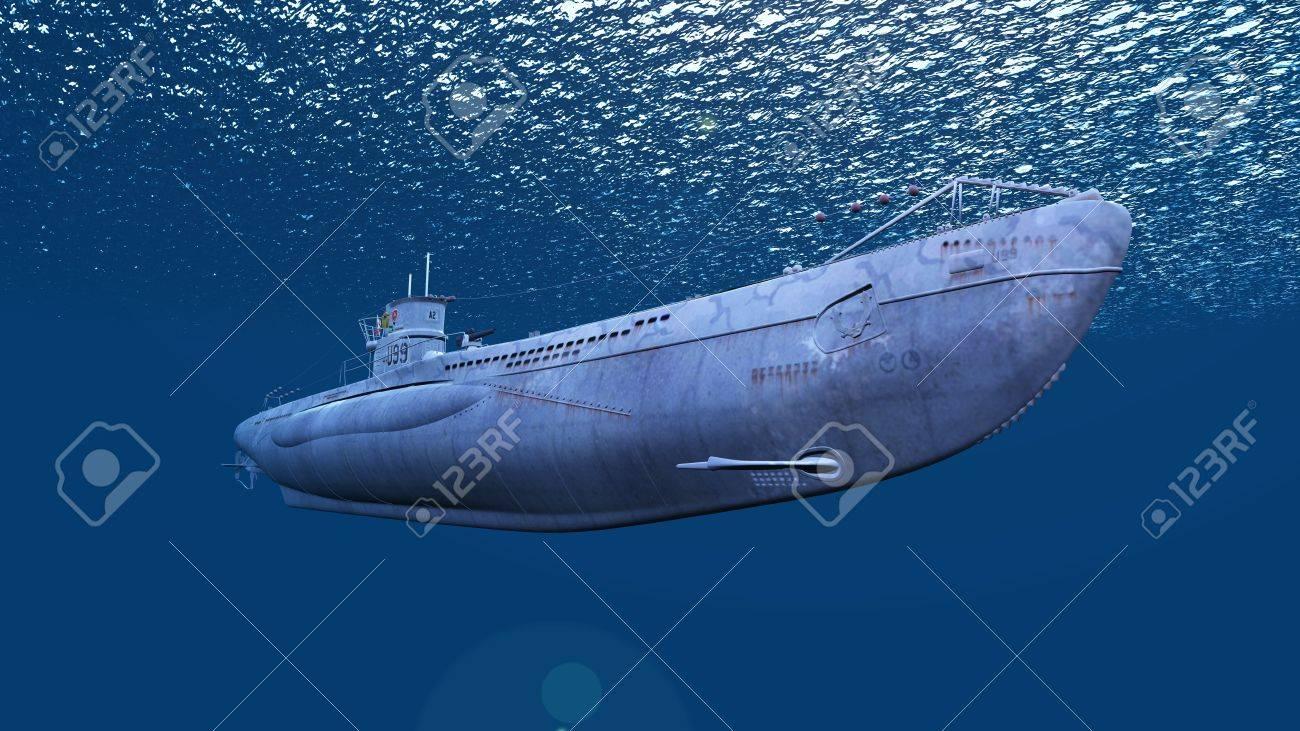 submarine - 20681515