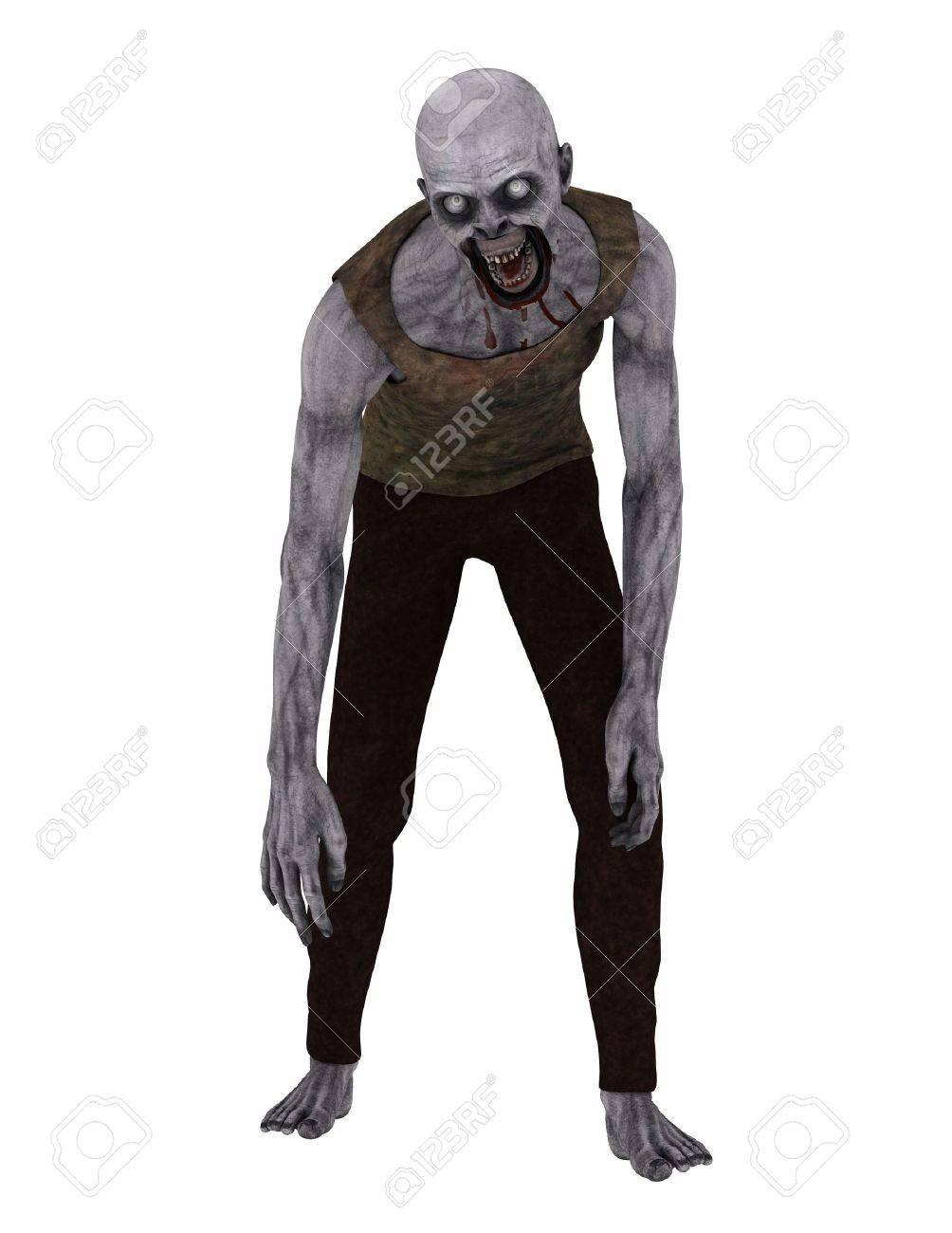 zombie - 20681542