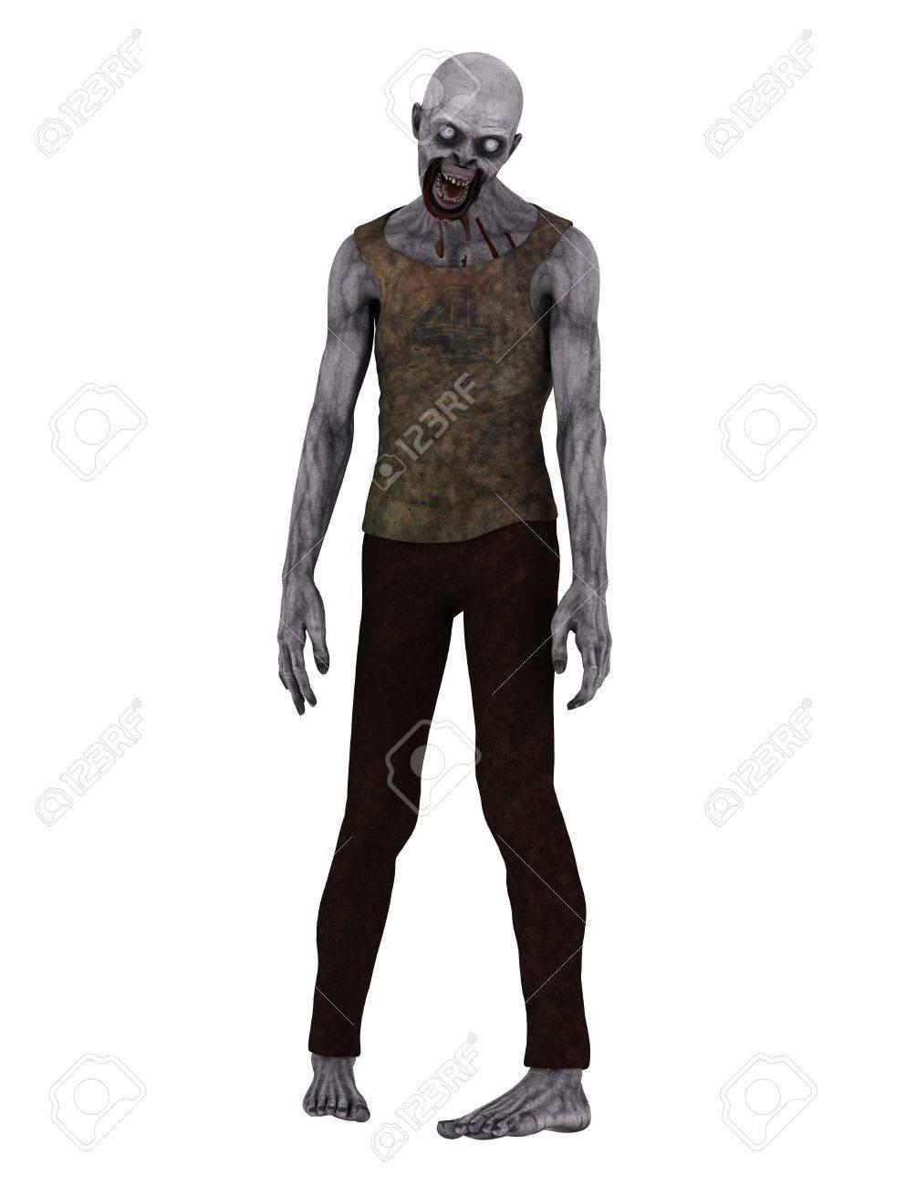 zombie - 20681543