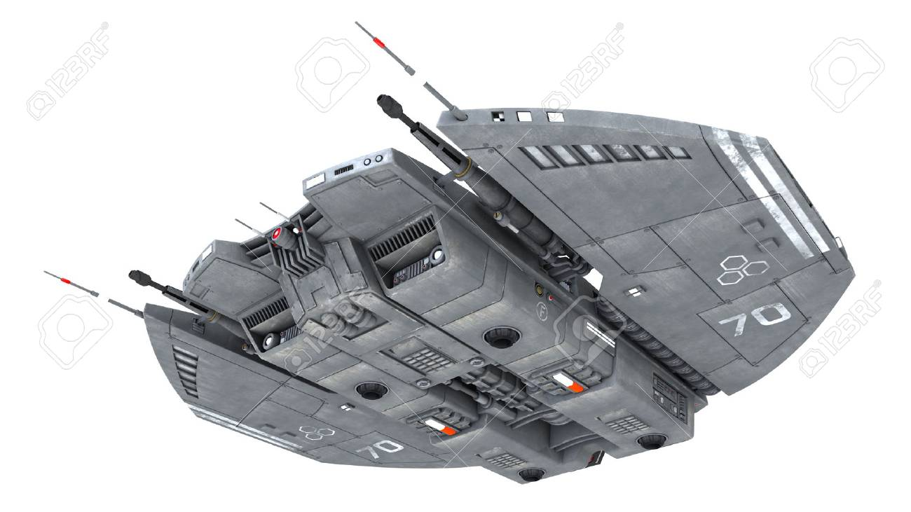 space ship - 35194518