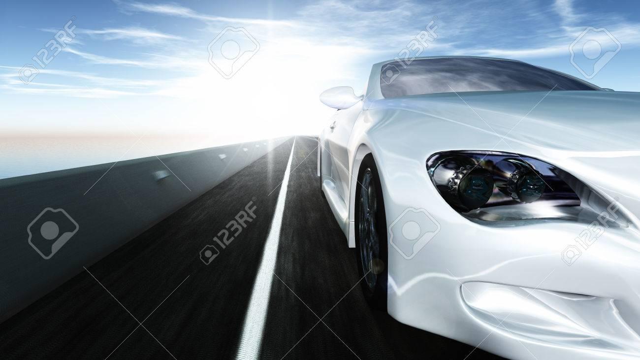 sports car - 35023996