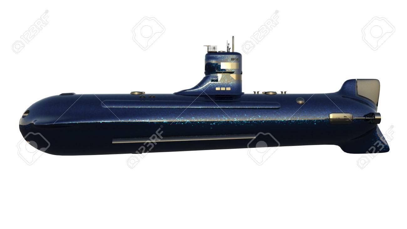 submarine - 38154507