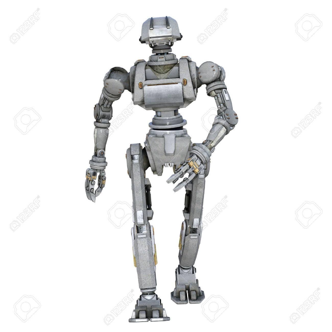 robot - 40519587