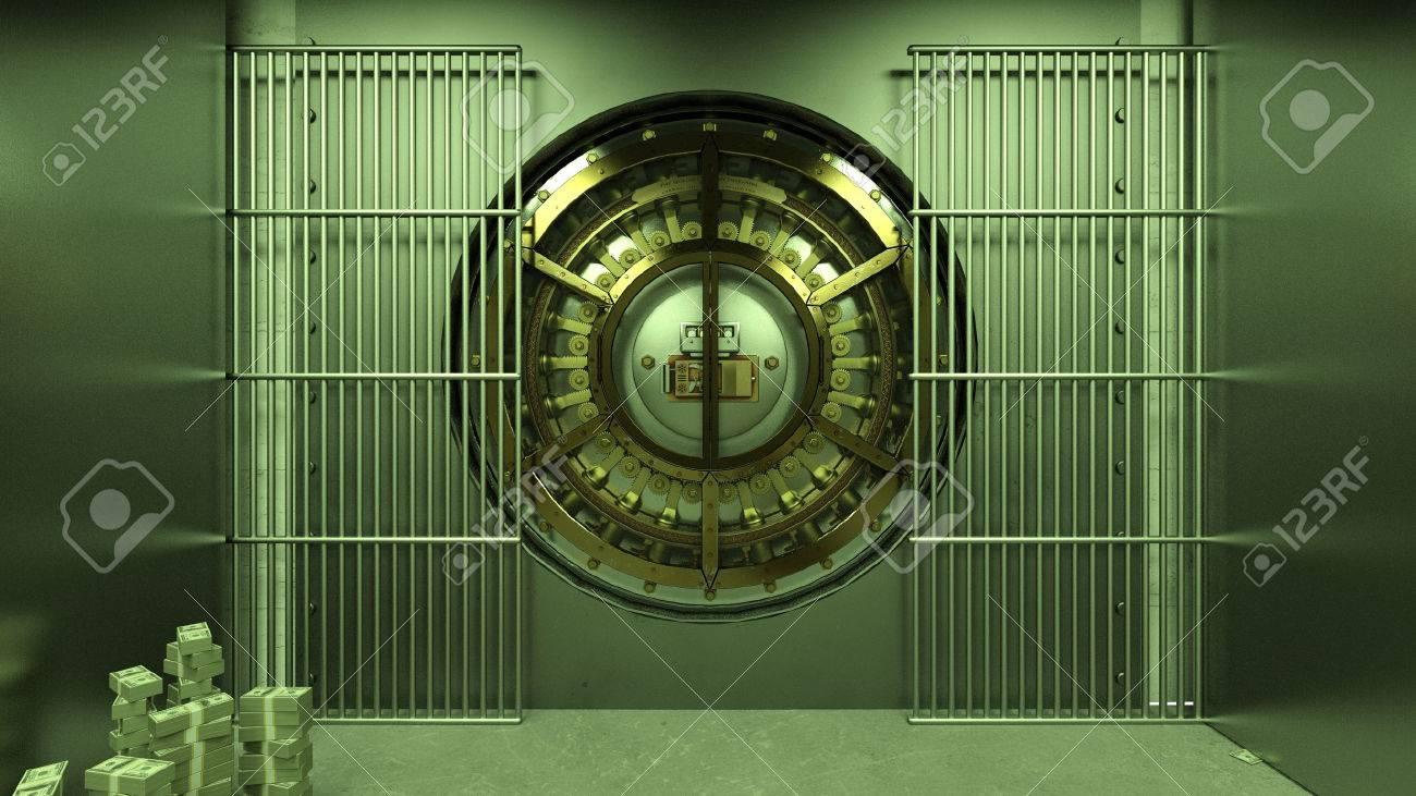 Vault - 42869227