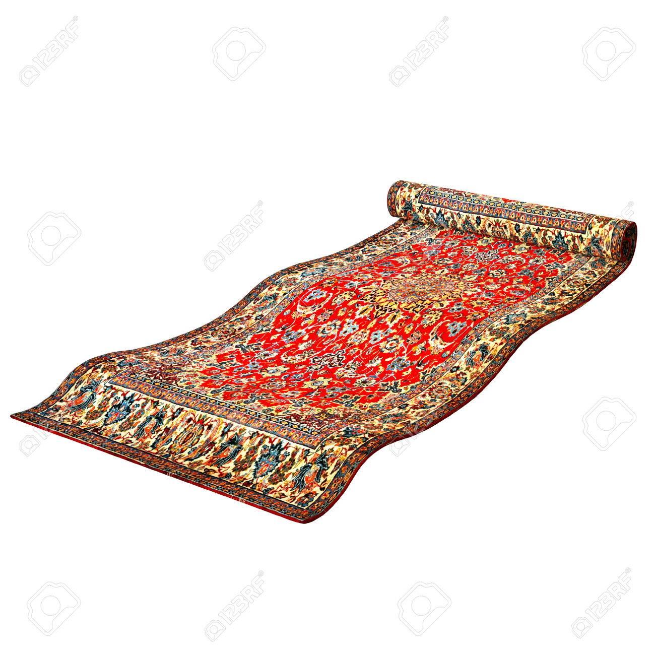 magic carpet - 52943617