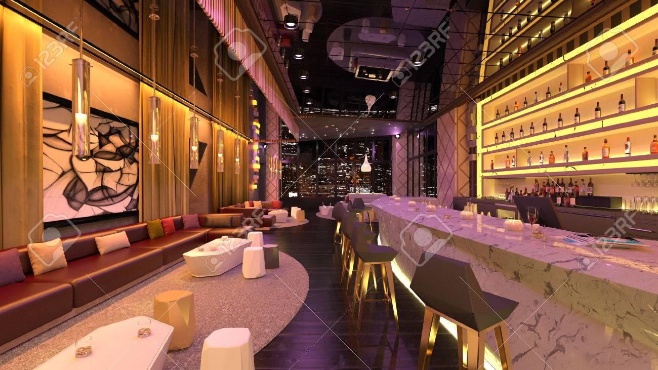 bar - 55078885