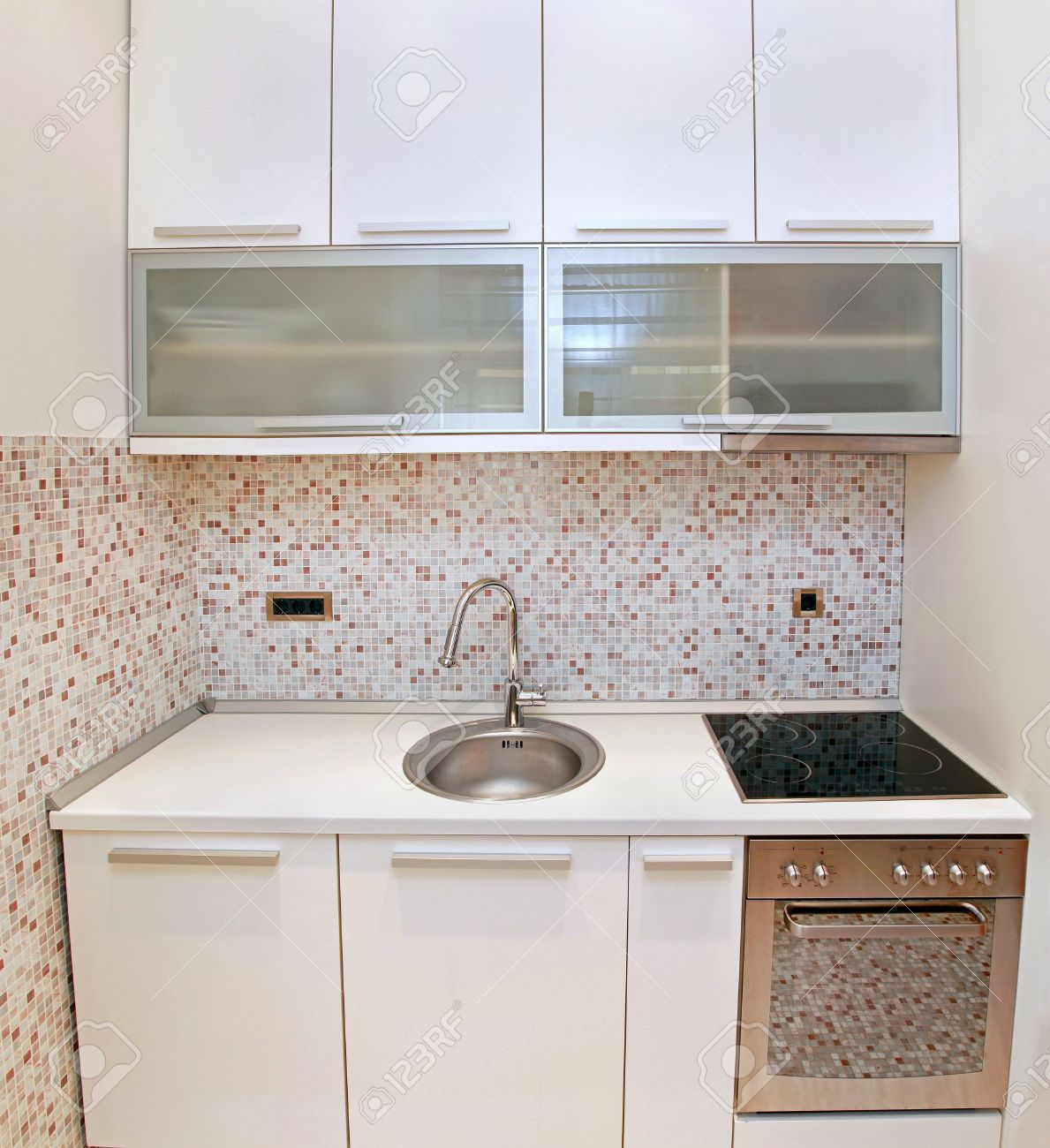 Apartment Stove Oven Images & Stock Pictures. Royalty Free ...