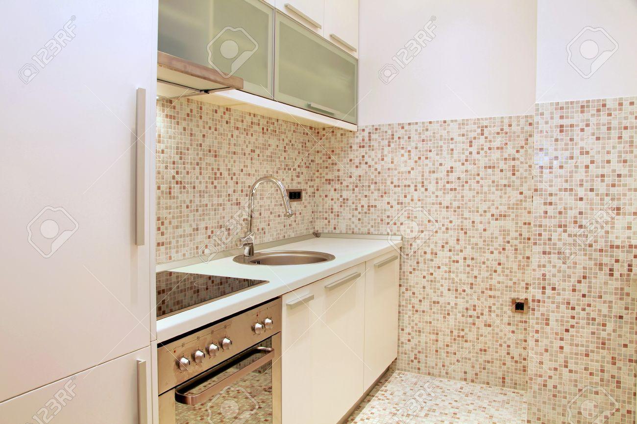 Emejing Mosaici Per Cucina Photos - Home Interior Ideas ...