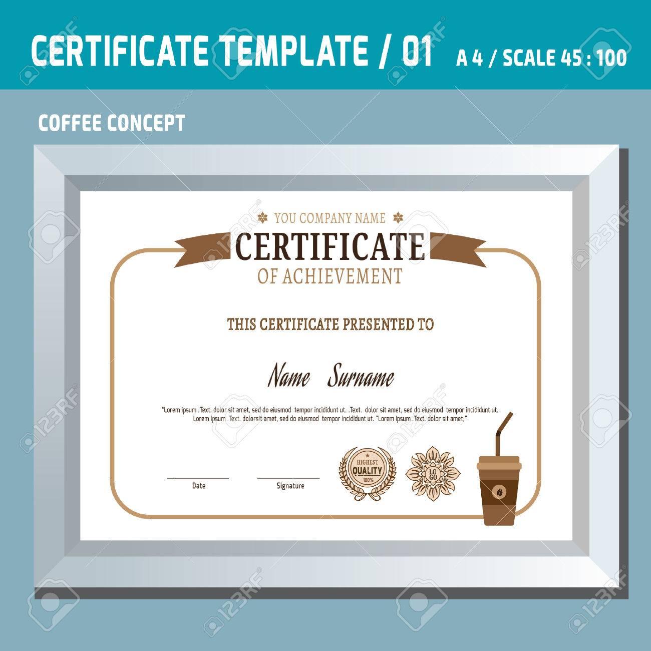 Certificate templateffeea4ctor design templatentage certificate templateffeea4ctor design templatentage retro frame diploma background yadclub Choice Image
