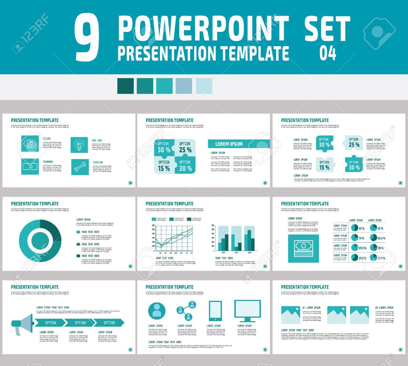 Charmant Powerpoint Präsentation Vorlage Designs Galerie - Ideen ...