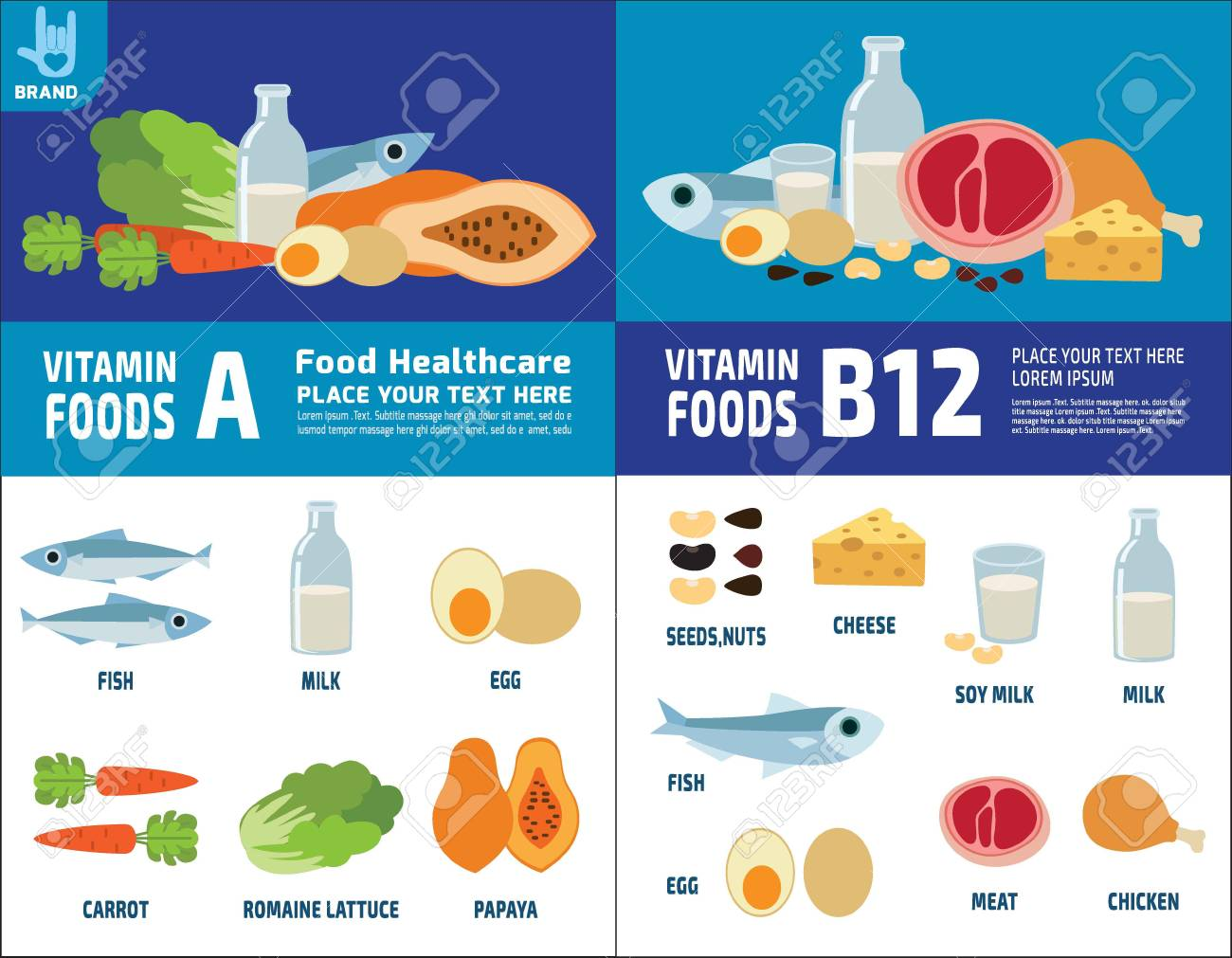B12 の 食べ物 ビタミン 【メチコバール】肩こり・腰痛に効く活性型ビタミンB12って本当に効果あるの? 院長ブログ 五本木クリニック
