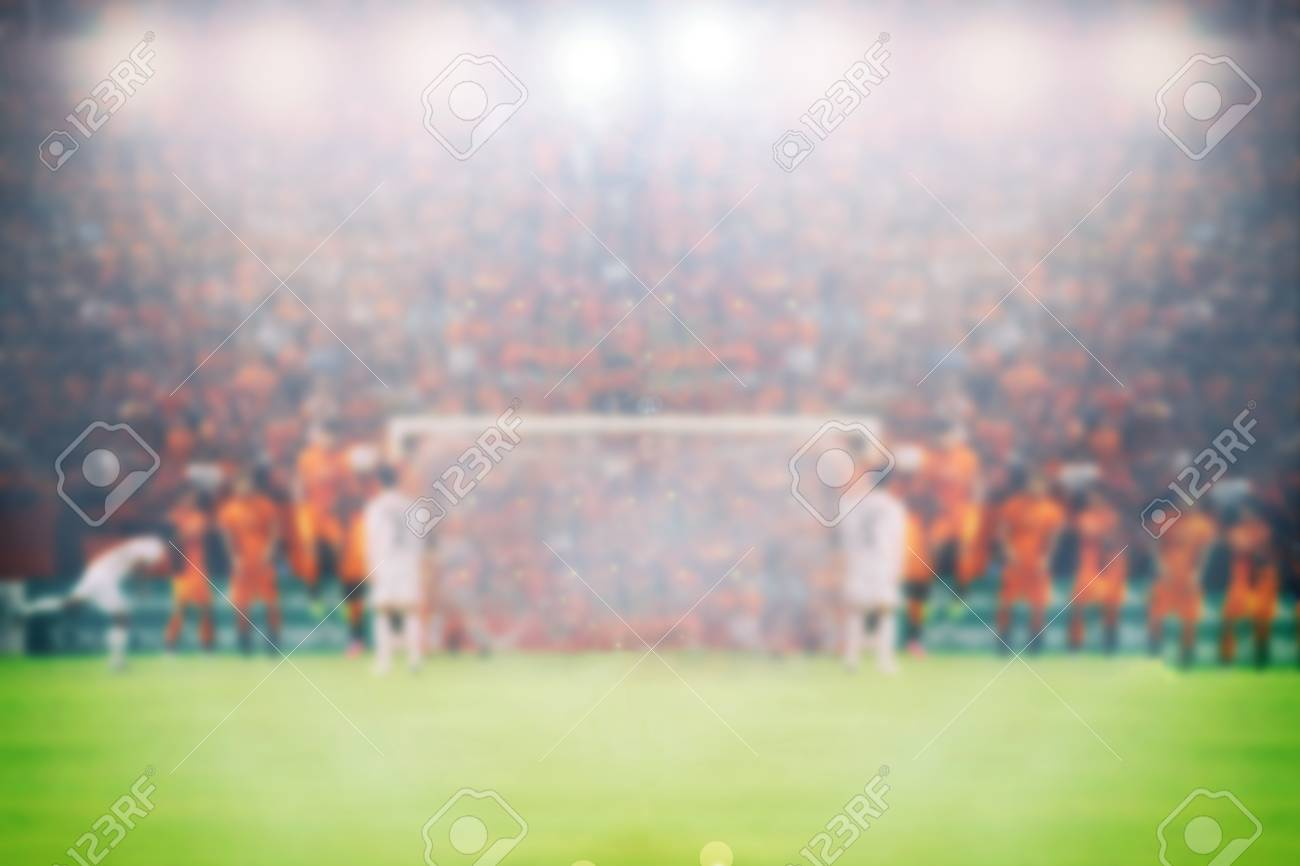 soccer and football stadium for championship win for blurry background stock photo picture and royalty free image image 86860185 soccer and football stadium for championship win for blurry background stock photo picture and royalty free image image 86860185
