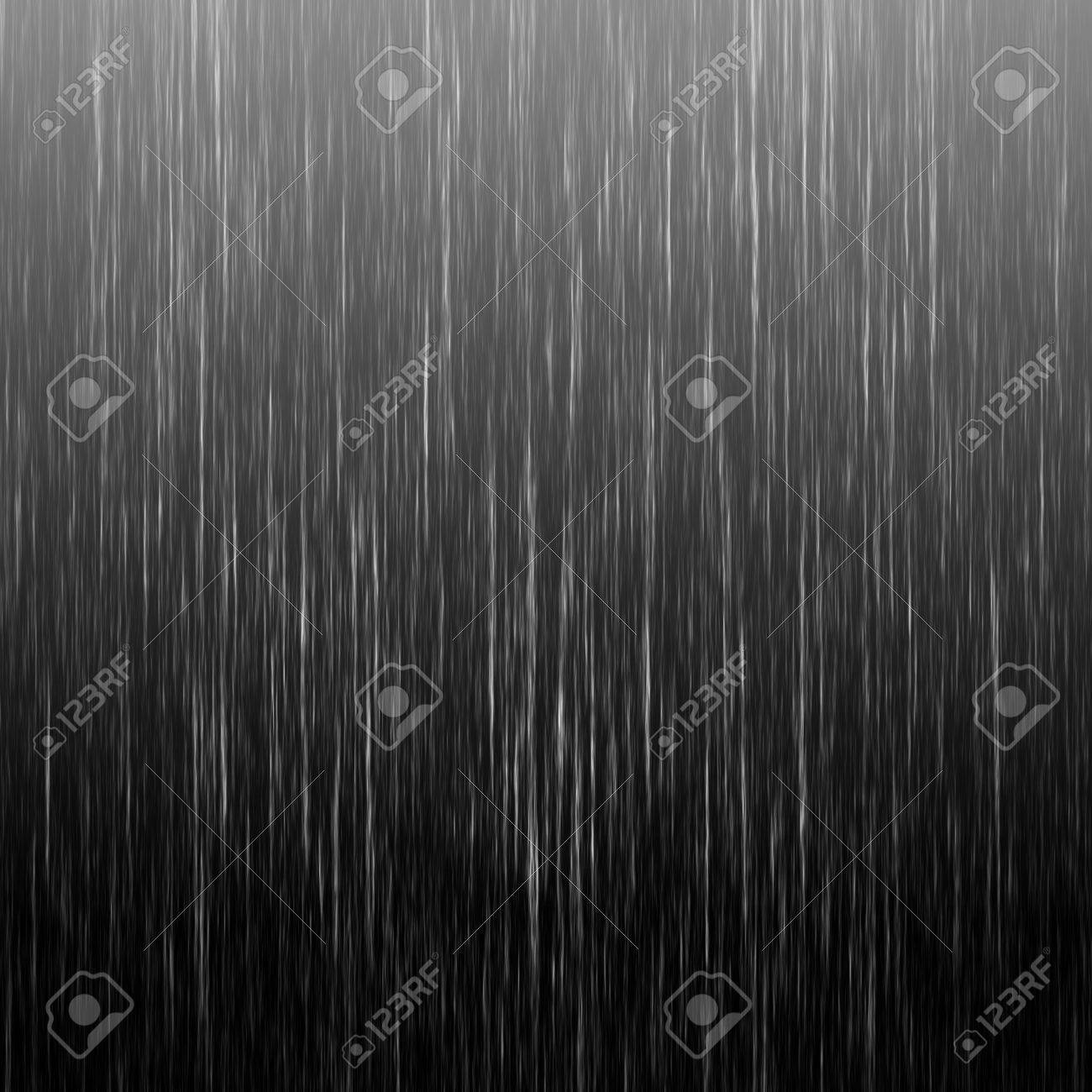 Background rain Stock Photo - 28547141