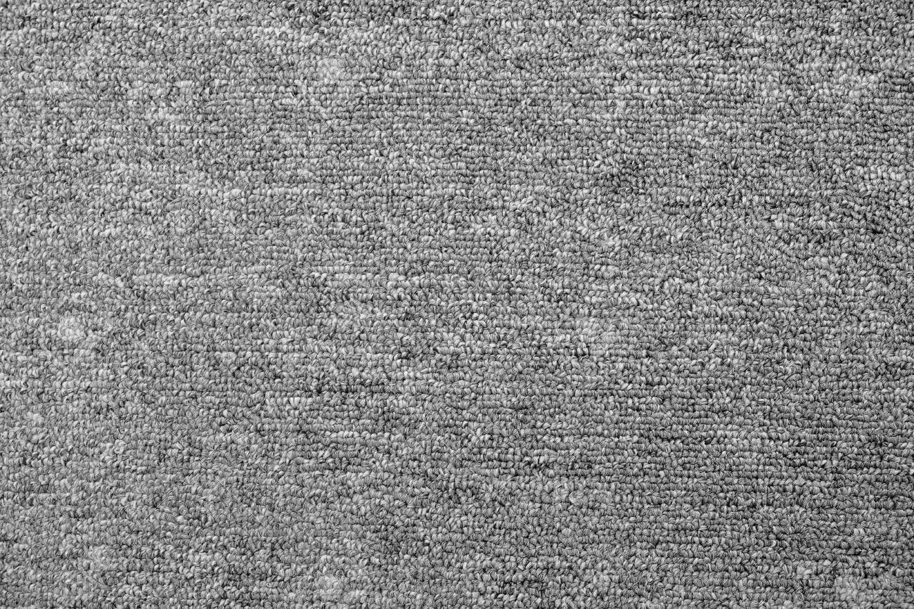 Close Up Of Monochrome Grey Carpet Texture Background From Above Stock Photo Picture And Royalty Free Image Image 93090102