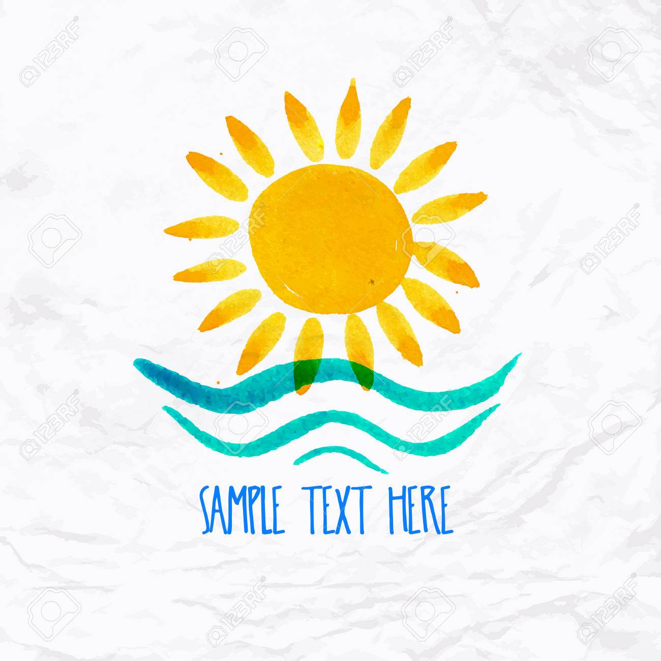 Design Template And Concept Of Positivity Energy Family Vacation Friendship Charity Local Community Help Hotel Logo Care Sharing