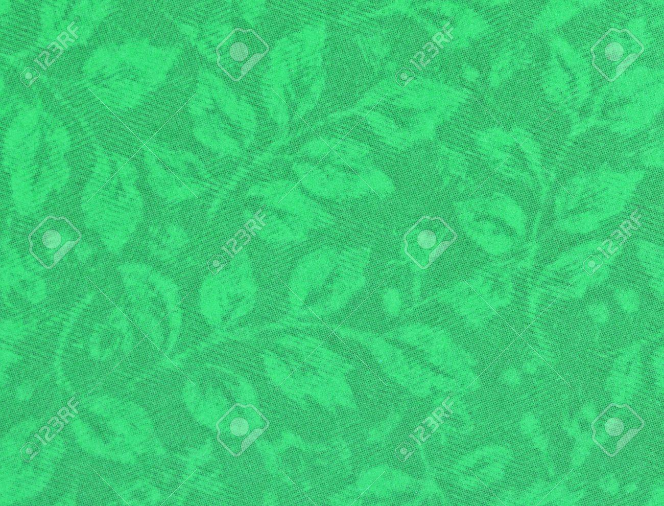 Green Emerald Wallpaper Background Stock Photo