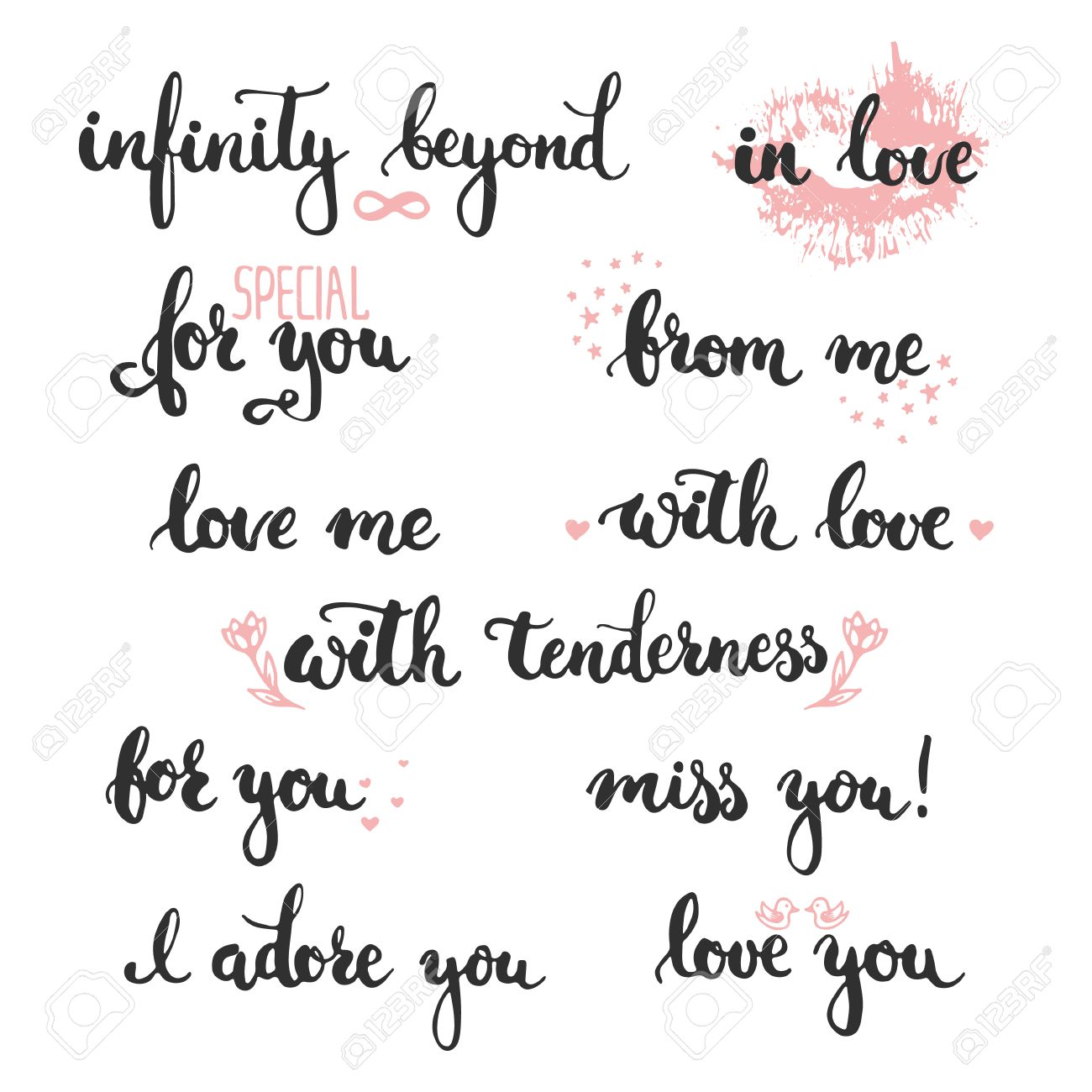 Conjunto De Frases Sobre El Amor En El Amor Te Adoro Falta Usted