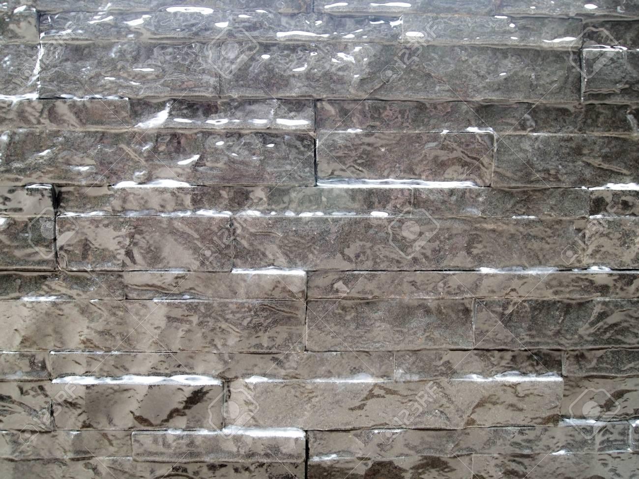 Einfach Steinwand Farbe ~ Muster graue farbe steinmauer hintergrund modernen stil design