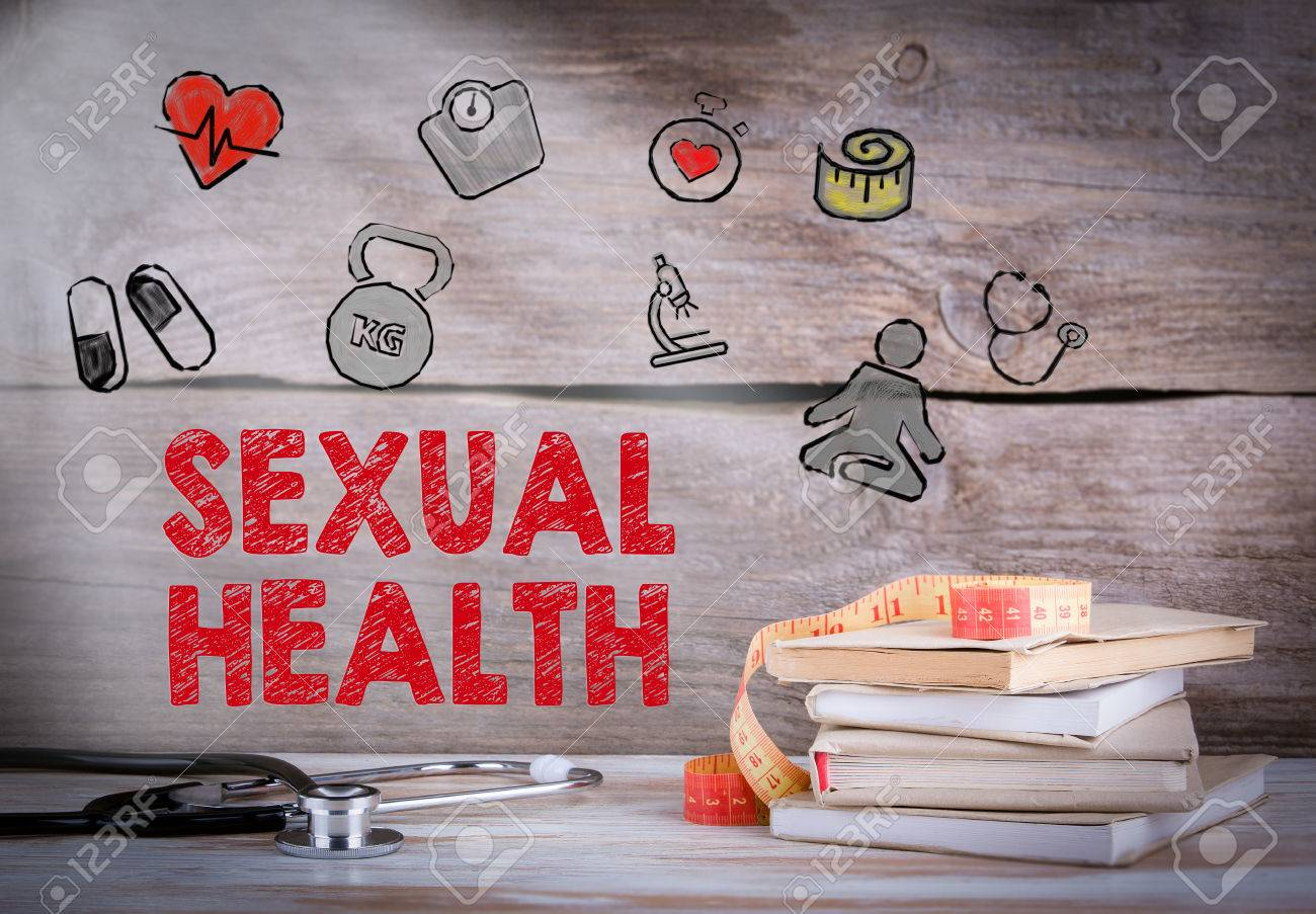 Sexual health books