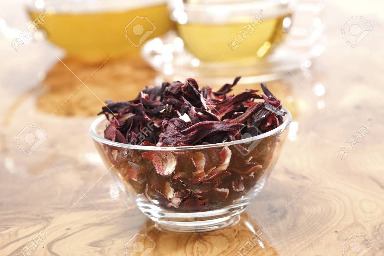 Hibiscus flower tea stock photo picture and royalty free image hibiscus flower tea stock photo 29798779 izmirmasajfo