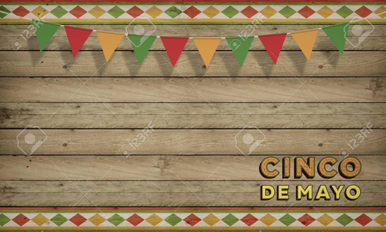 Cinco De Mayo, USA Mexican Celebration ...