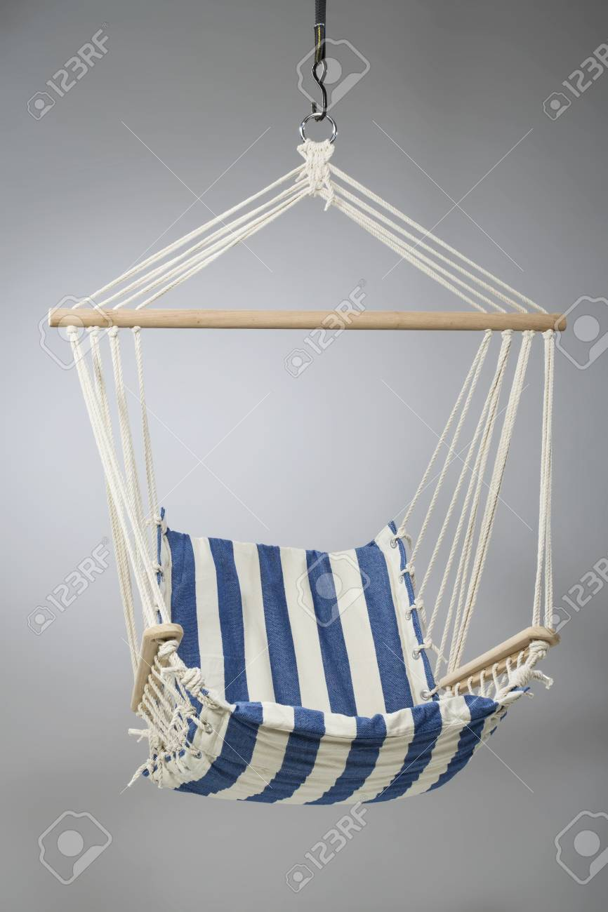 Hammock Chair With Arm Rest
