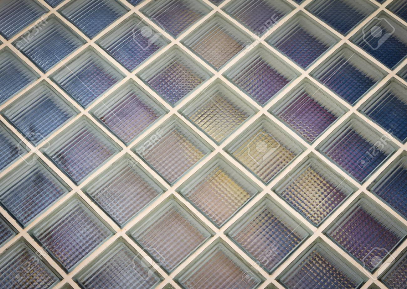 glass box for background Stock Photo - 15168381