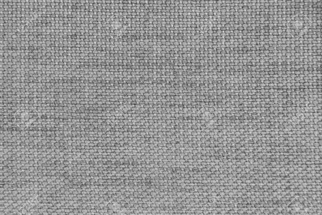 Close Up Of A Furniture Fabric Texture Abstract Background In