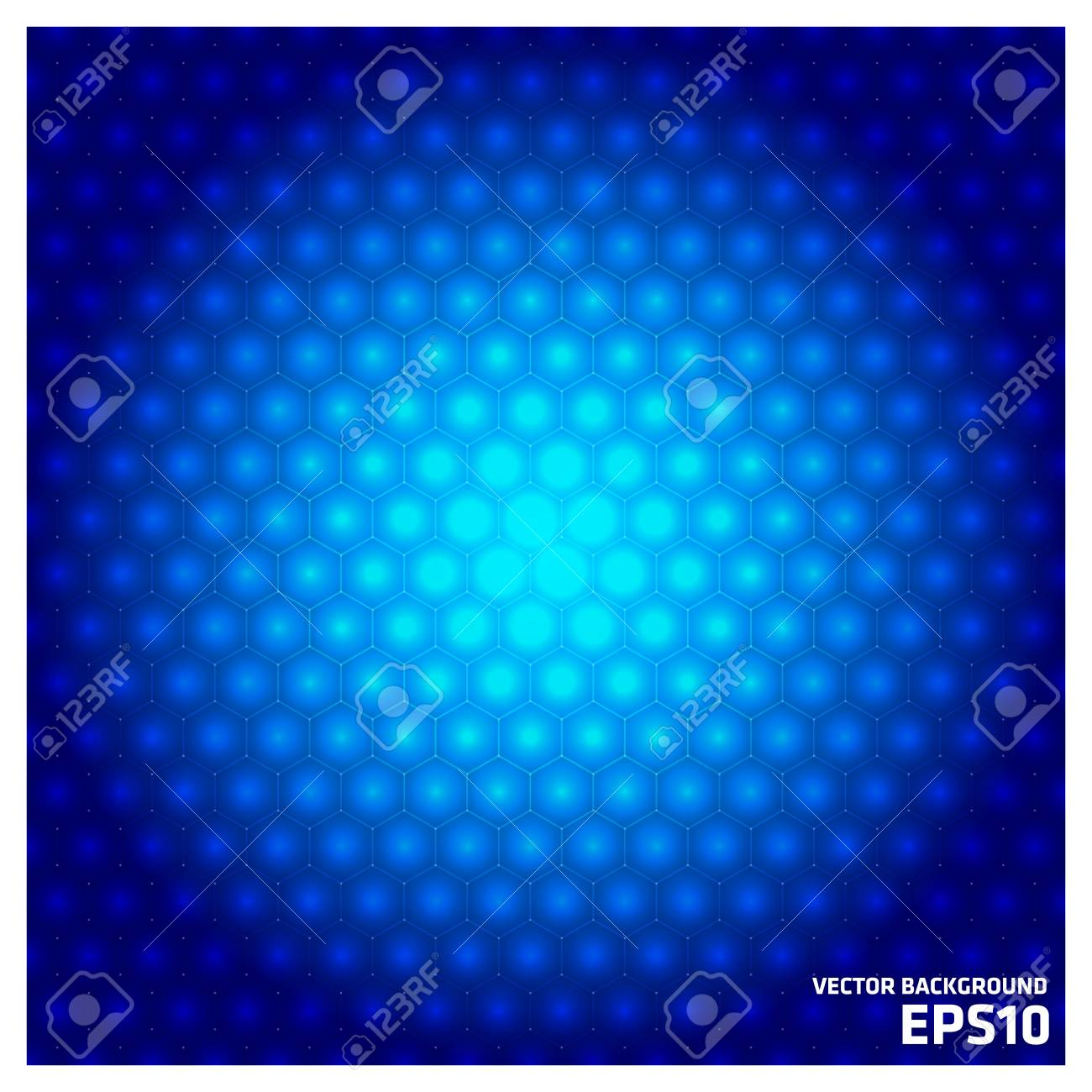 Abstract vector background Stock Photo - 18262245