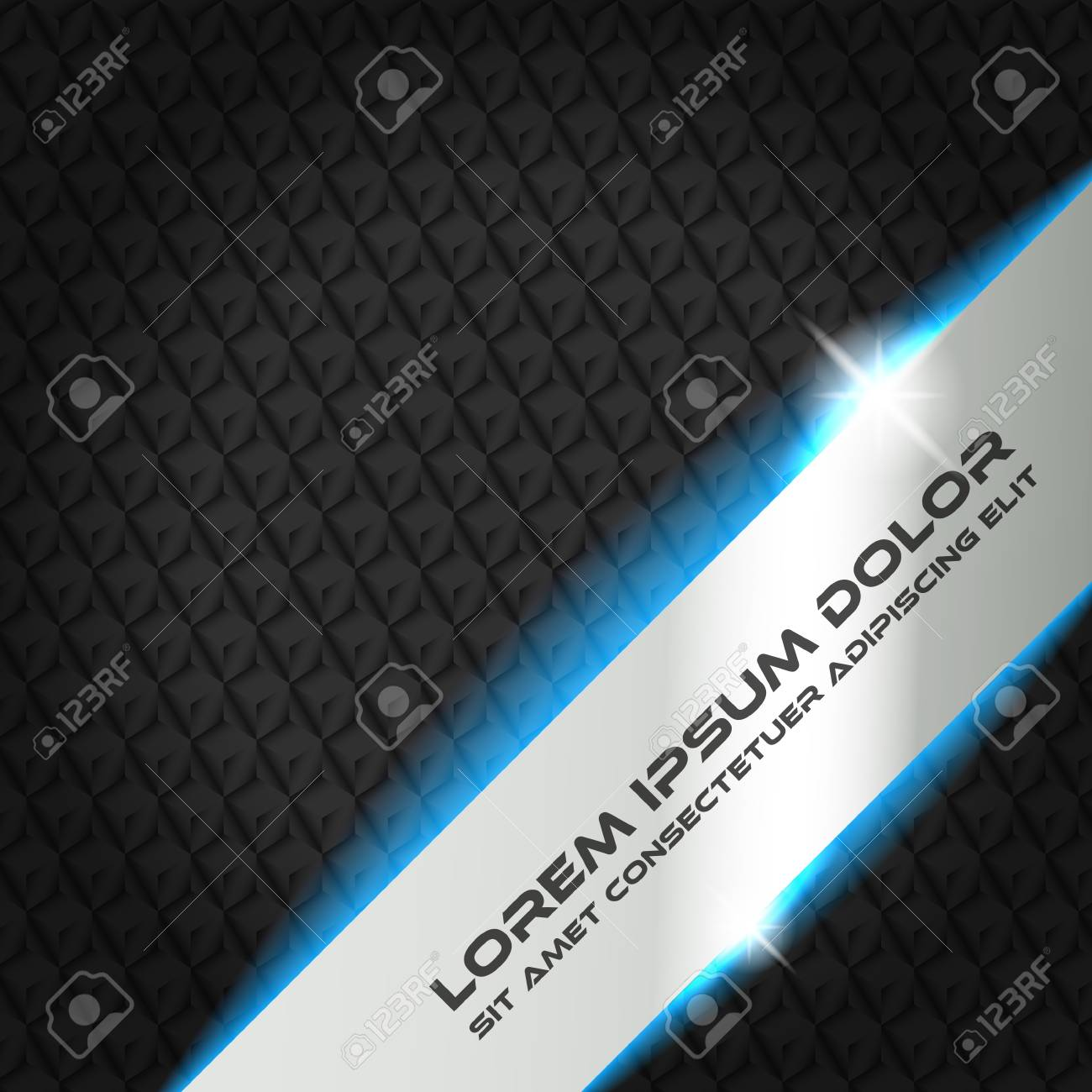Abstract vector background Stock Photo - 18262507