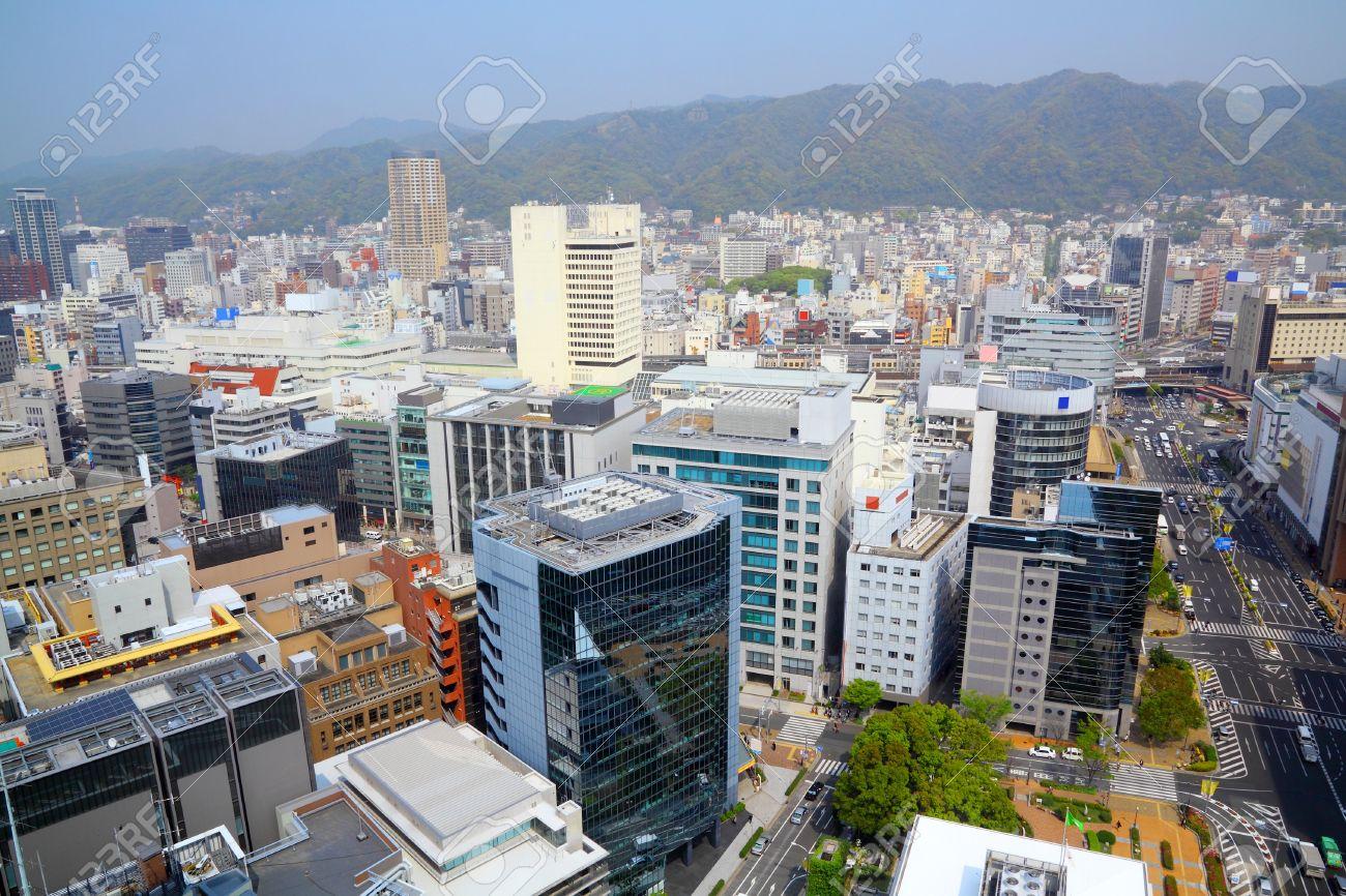 Kobe japan city in the region of kansai in hyogo prefecture kobe japan city in the region of kansai in hyogo prefecture aerial view publicscrutiny Images