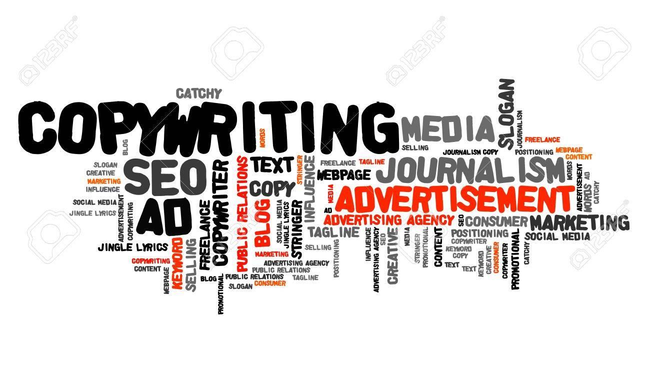 Copywriting marketing