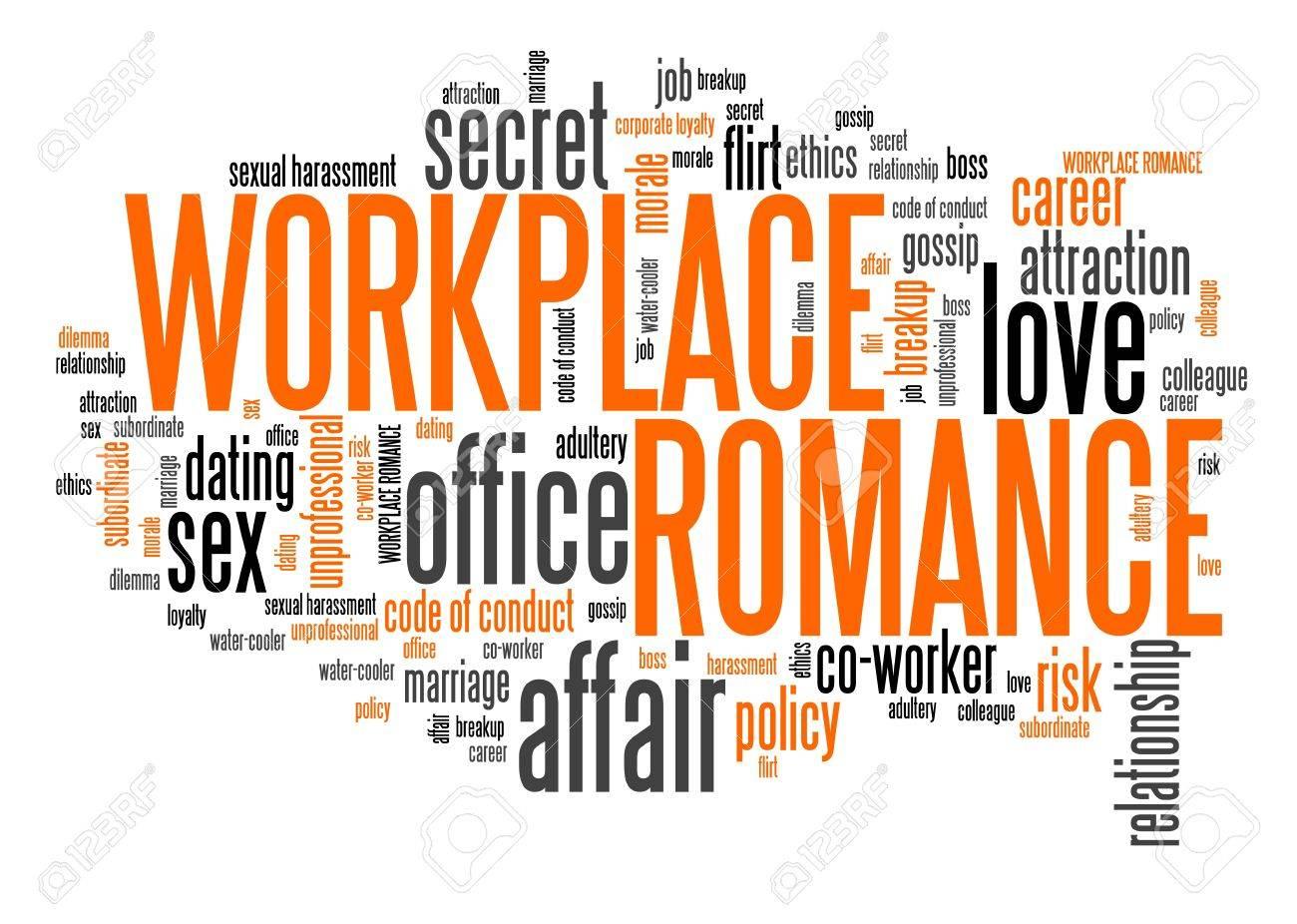 politica contro la datazione sul posto di lavoro