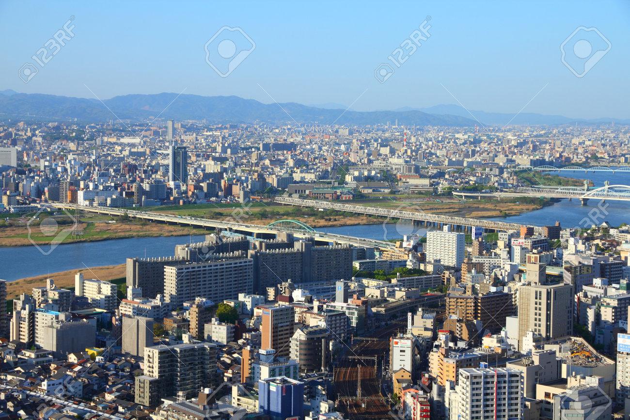 大阪府の大阪 - 2012 年 4 月 27...